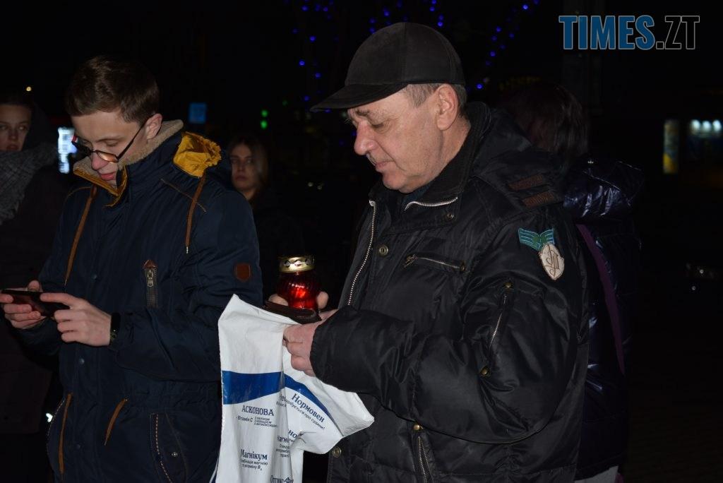 DSC 0673 1024x684 - У Житомирі відбулась Всеукраїнська акція «Надія є» (ФОТО)