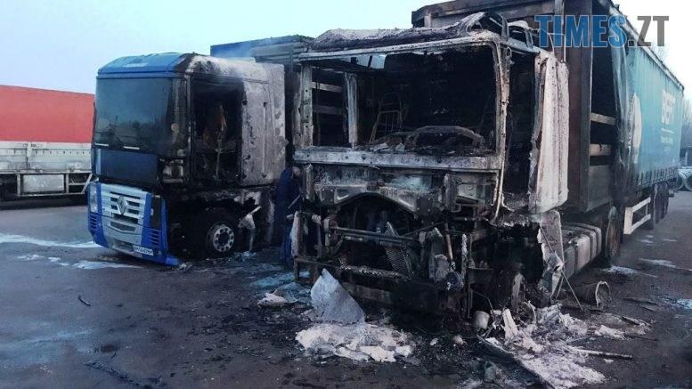 IMG 304df2f69fe54462257a9cbab7e15aaf V 777x437 - У Житомирі на приватній стоянці загорілися дві вантажівки (ФОТО)