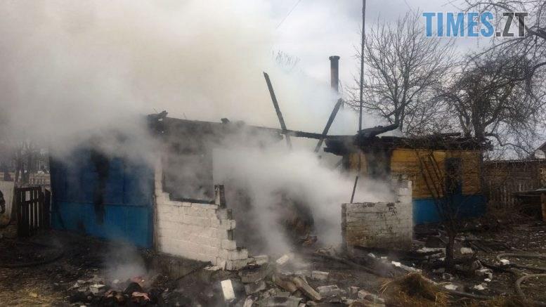 IMG 58e67453411f4268fbafed7c20681f27 V 777x437 - На Житомирщині лісівник витягнув пенсіонера з охопленого вогнем будинку