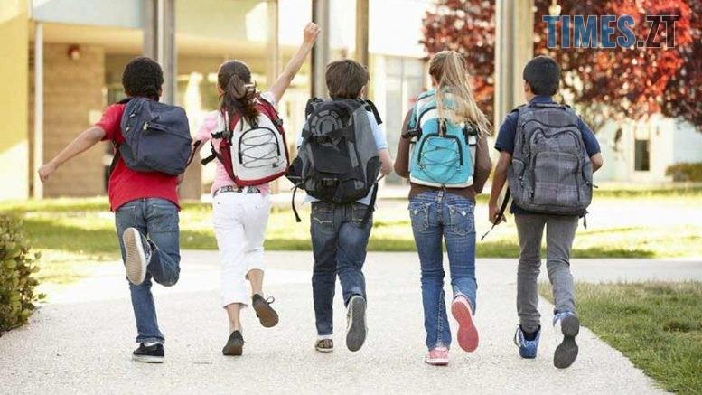 SHKOLA258 777x437 - Гайда до школи! У Житомирі призупинено карантин