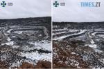"""Screenshot 3 18 150x100 - Понад 1,3 млрд збитків завдали працівники """"Укрзалізниці"""", організувавши незаконний видобуток граніту на Житомирщині (ФОТО)"""