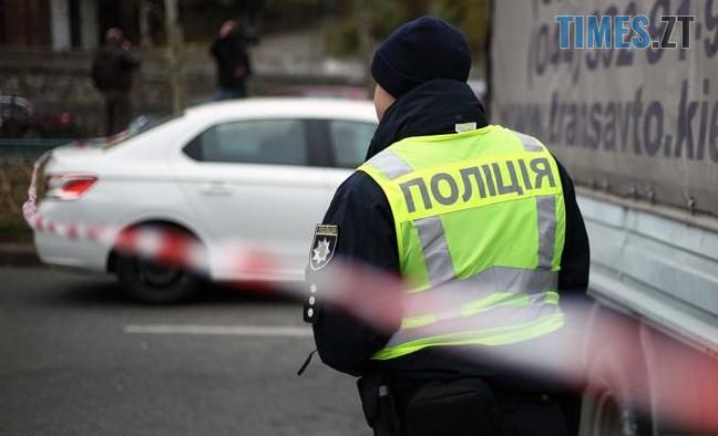 Screenshot 3 - У Ружинському районі вантажівка насмерть збила пішохода