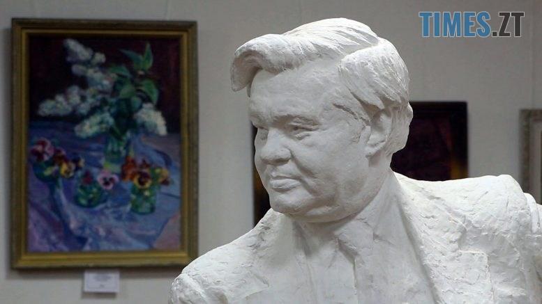 Still1212 00000 2 777x437 - Сто років з Дня народження взірцевого художника України: Бердичів пам'ятає (ВІДЕО)