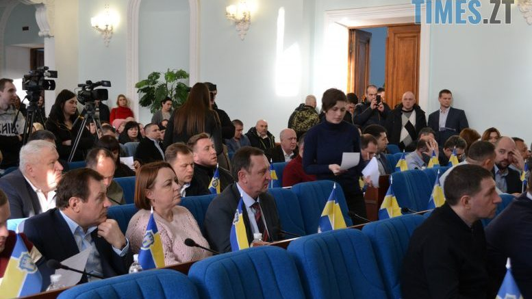 cropped DSC 0054 e1582209625685 - У Житомирі депутати не проголосували за мораторій на будівництво скандальної заправки попри рішення суду про незаконність