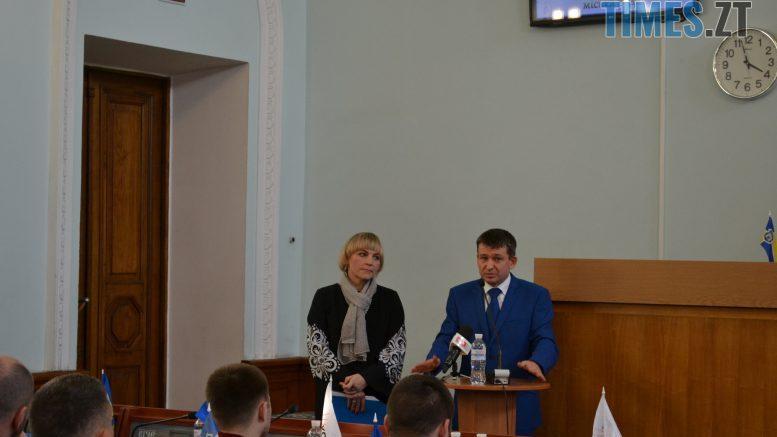 cropped DSC 0055 e1582209651702 - Депутати Житомирської міськради разом з облбюджетом виділили 14 млн грн на придбання ангіографа