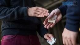 heroinprodazh 260x146 - У Житомирі дільничного поліцейського підозрюють у продажі наркотиків