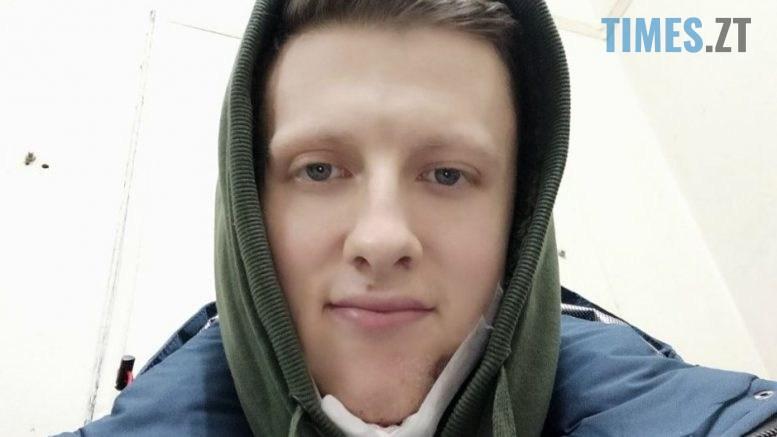 photo5330208135966731741 1 777x437 - Хворому на саркому хлопцю з Житомирщини Денису Шмаюну необхідна ваша допомога