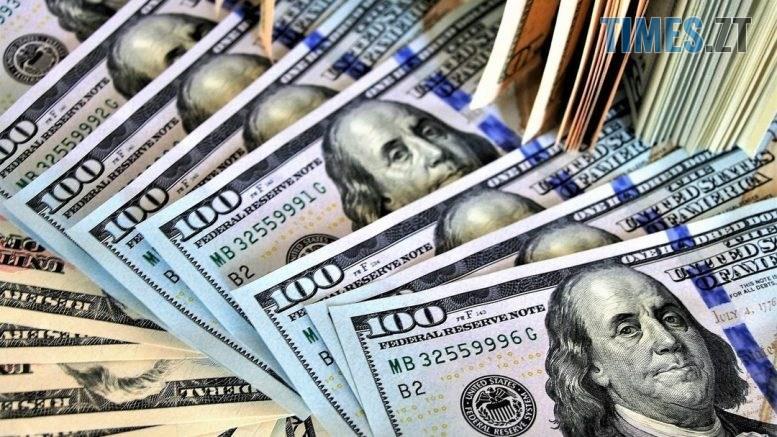 picture2 valjutnye kacheli 339104 p0 777x437 - Долар стрімко росте: курс валют та ціни на паливо станом на 3 лютого