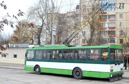 unnamed 16 - У Житомирі скасують тролейбуси, які курсують на Малікова