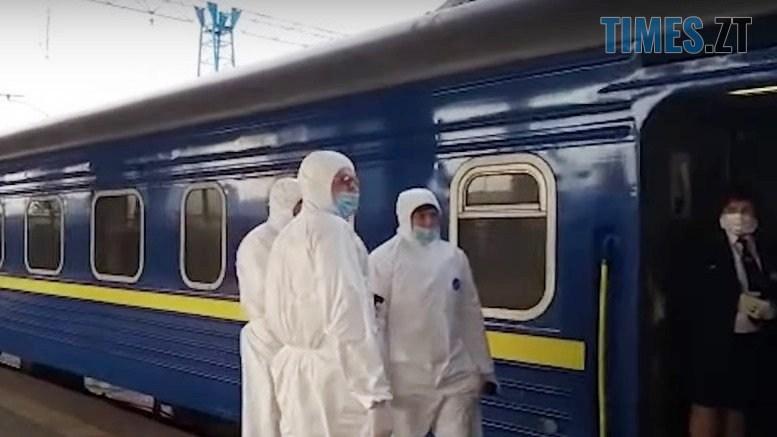 01 10 - «Е...учая Украина!» Кордон, «закритий» Зеленським, перетинають на авто,  на поїзді – і просто проривають (ВІДЕО)
