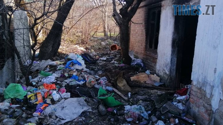 01 2 777x437 - Бердичів: згубна звичка спричинила моторошну пожежу в приватному будинку