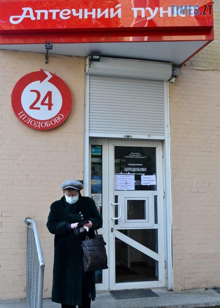 04 4 734x1024 - Times.Zt.Ua просить житомирян повідомляти, в яких аптеках продають маски – і за якою ціною