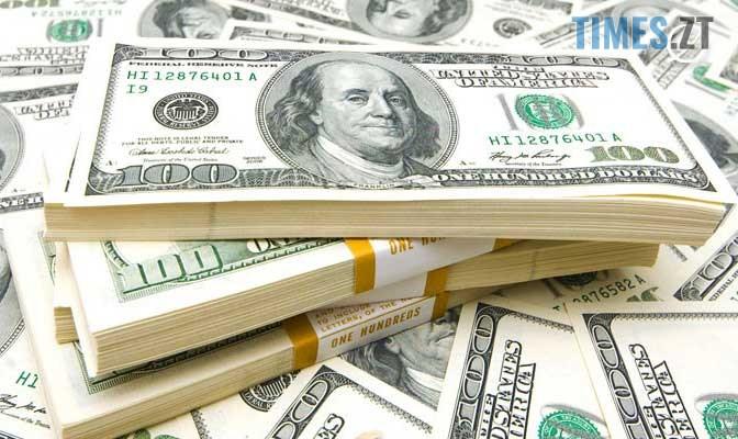 1087050 - Курс валют та паливні ціни 25 березня: НБУ трохи підняв гривню