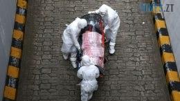 1297169 260x146 - Бунечко розповів, як поховали померлу від коронавірусу жительку Радомишля