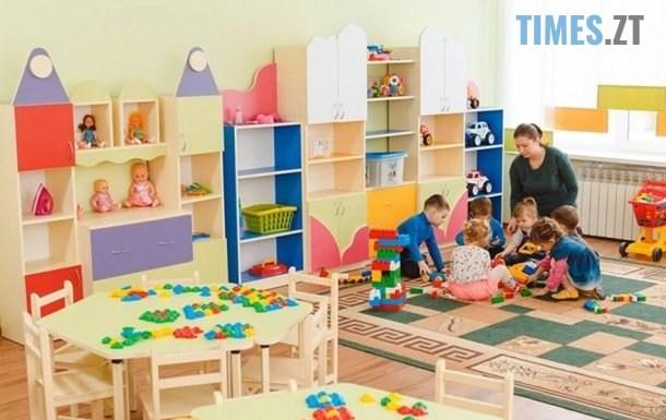 2474616 - У всіх дитячих садочках ввели жорсткі обмеження через коронавірус