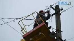 2479150 260x146 - На Житомирщині близько півсотні населених пунктів залишилися без світла через негоду