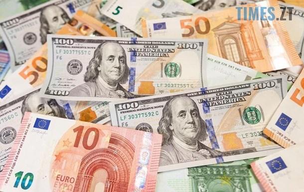 2485472 1 - НБУ зміцнив гривню: курс валют та ціни на паливо 1 квітня