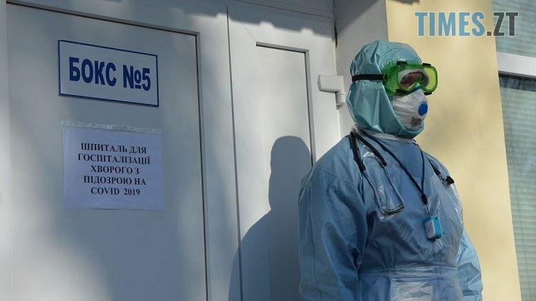 25380 1200x800 2 777x437 - У Житомирі хворому на СOVID-19 загрожує до 3 років позбавлення волі