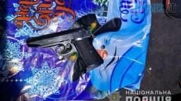 6 1 260x146 - На Житомирщині юнак у медичній масці намагався обікрасти пункт обміну валют (ФОТО)