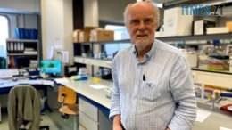 Frank 260x146 - Вчені з Нідерландів виділили антитіло проти COVID-19. Коли буде вакцина?