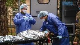 NAVCH MED 4 768x432 260x146 - ЗСУ тренуються розгортати військові госпіталі для прийому інфекційно хворих (ФОТО)