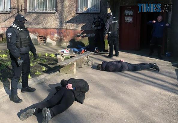 Screenshot 3 21 - У Житомирі спіймали угрупування серійних автокрадіїв (ФОТО)