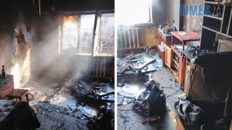 Screenshot 4 20 777x437 - На пожежі у Коростишеві надзвичайники виявили тіло людини