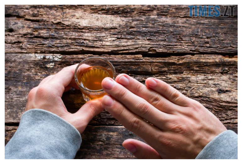 Screenshot 5 - Згубні «ендорфіни» або як перестати вживати алкоголь