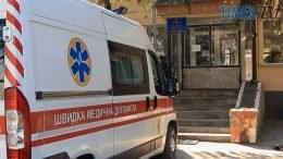 Still1212 00001 2 260x146 - «Швидка» у Бердичеві: реальний стан речей по готовності до короновірусу, - потрібна допомога (ВІДЕО)