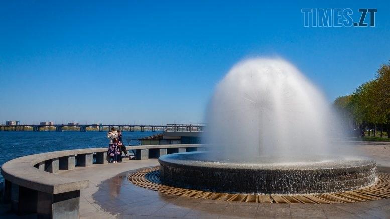 """fontan 03 777x437 - КП """"Житомирводоканал""""  попереджає, за якими адресами не буде води"""