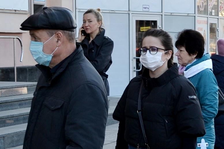 liudy - Головний санітарний лікар України: «Маска не рятує, але носити її треба, бо… так треба» (ВІДЕО)