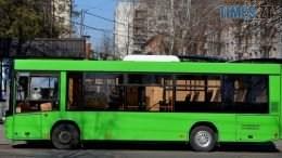 preview 5 260x146 - По Житомиру їздять порожні муніципальні автобуси №4. Зате часто (ФОТО)
