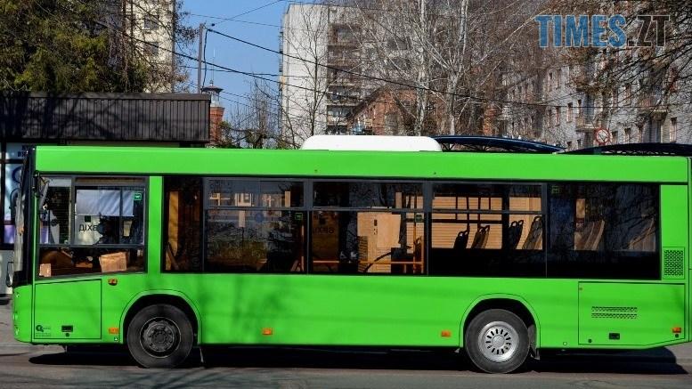 preview 5 - По Житомиру їздять порожні муніципальні автобуси №4. Зате часто (ФОТО)