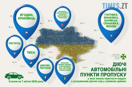 008d0313888ddc4d9da9bf909ff6ade6 preview w440 h290 - На Житомирщині закриють єдиний КПП з Білоруссю