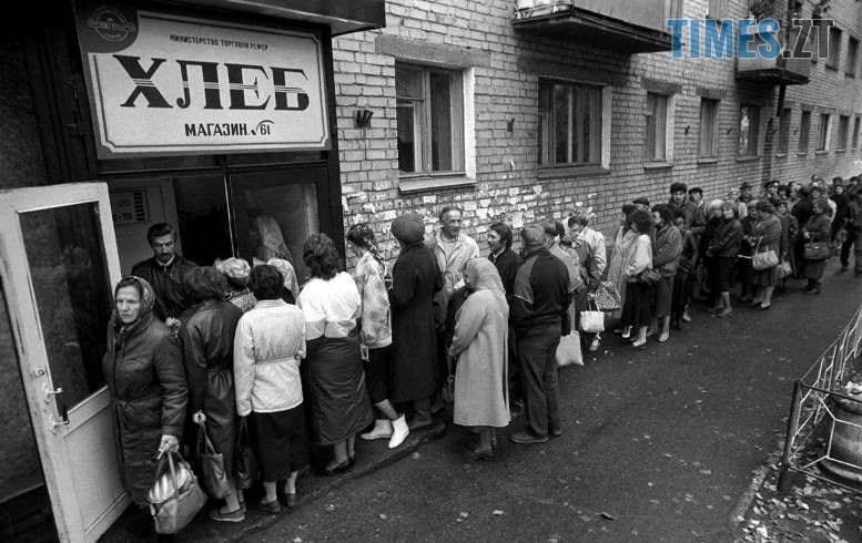 01 1 - Радянський дефіцит – міф. Як виглядали харчові делікатеси в СРСР (реальні ФОТО)
