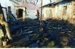 02 8 150x98 - У Коростенському районі трапилися дві пожежі в приватних домоволодіннях (ФОТО)