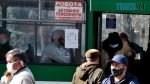 03 8 150x84 - Транспортний колапс у Житомирі відклали: у тролейбус ще пускають без посвідчення (ФОТО)
