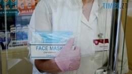 03 9 260x146 - Аптечна Варта: маски та антисептики в Житомирі є! Але є й різні нюанси (ФОТО)