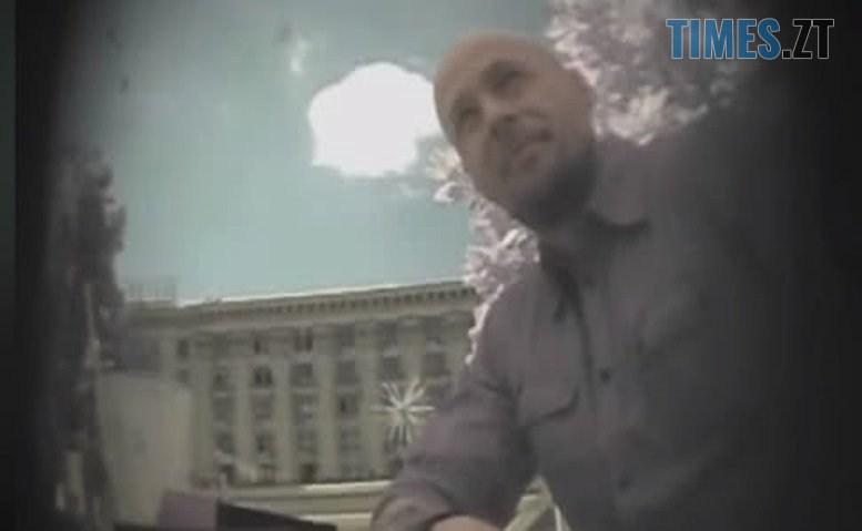 04 10 - СБУ затримала шахрая, який продавав посади у Кабміні. Його прізвище Єрмак? (ФОТО)