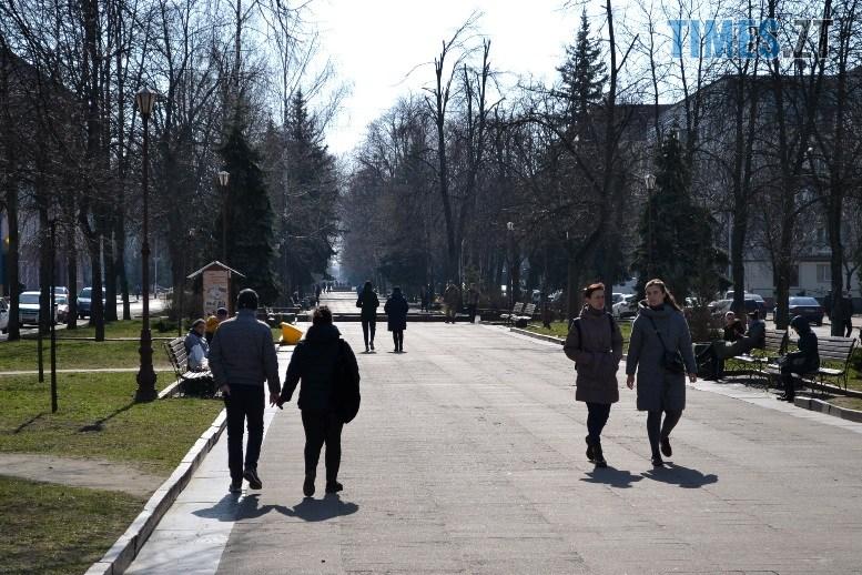 04 2 - Весна-2020: через «температурну гойдалку» у мешканців Житомирщини підмерзла картопля (ФОТО)