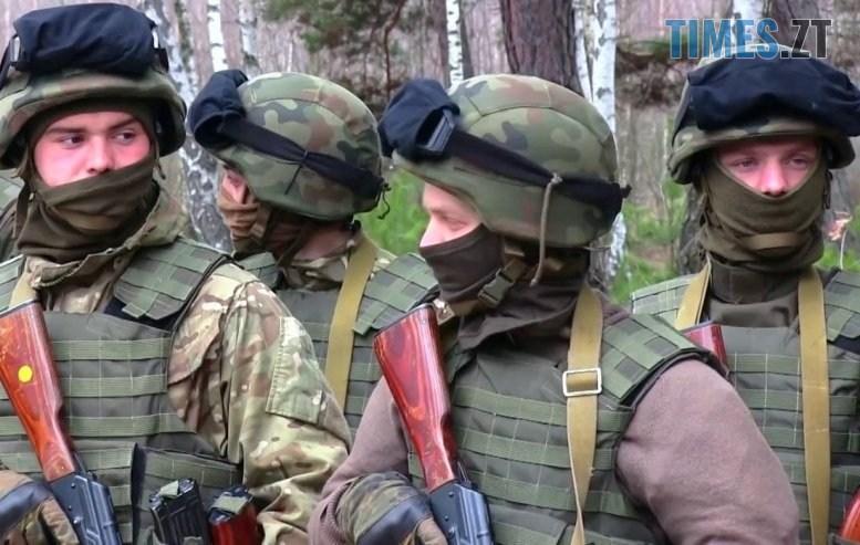 06 10 - Аваков показав диверсійні підпали у Чорнобильській зоні. Нацгвардія ловить диверсантів (ВІДЕО)