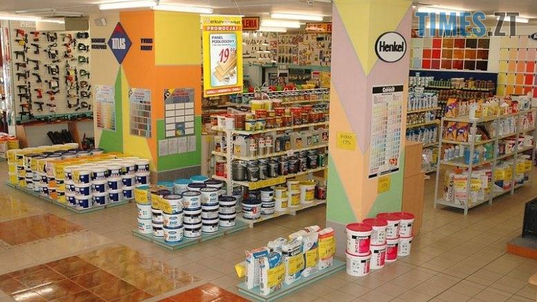 06 5 777x437 - Уряд передумав і знову заборонив працювати магазинам із будівельними матеріалами
