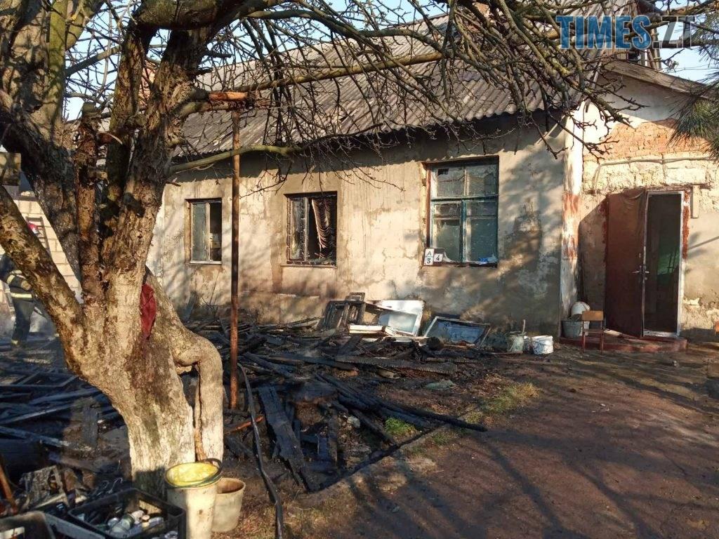 10 2 1024x768 - У Коростенському районі трапилися дві пожежі в приватних домоволодіннях (ФОТО)