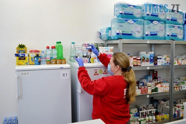 15 2 - Аптечна Варта: маски та антисептики в Житомирі є! Але є й різні нюанси (ФОТО)