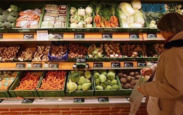 2487165 - Українці скаржаться на суттєве зростання цін, в НБУ розповіли чого очікувати далі