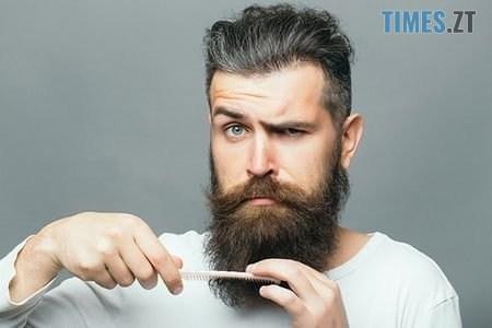 25 03 140 - У МОЗ порадили бороданям поголитися на час пандемії