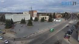 Berdychiv ploshcha 1 260x146 - Ринки, дитячі садочки і школи: у Бердичеві обговорили плани і варіанти їх відкриття (ВІДЕО)