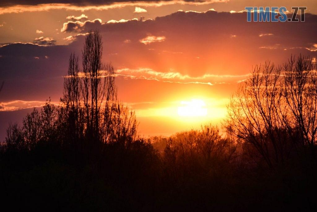 DSC 0808 1024x684 - Чому захід сонця має червоний відтінок? (ФОТО)
