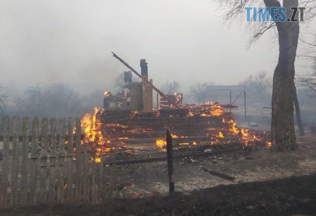 IMG 345b3189a28bcaad29e9aa2d86d2d138 V 640x437 - В Овруцькому районі через спалювання сухостою загорілося 19 будівель, є травмовані (ФОТО)