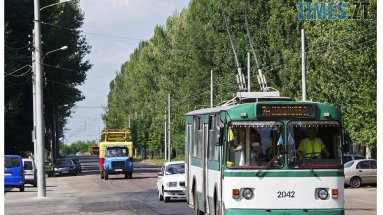cropped Screenshot 1 6 e1586166883229 - Житомирянам обмежили  можливість проїзду в громадському транспорті: деталі
